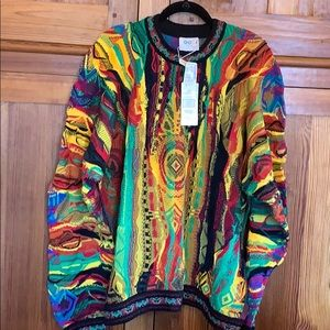 Men's COOGI Swearer size XL